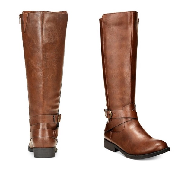 f8f87213a90 Style   Co Madixe Riding Boots